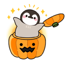 healing penguin2(animation ver.) sticker #13056373