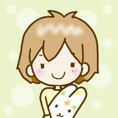 Spoiled Risu-chan4