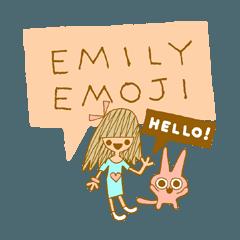 Emily Emoji