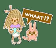 Emily Emoji sticker #13063691