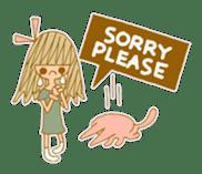Emily Emoji sticker #13063693