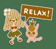 Emily Emoji sticker #13063699