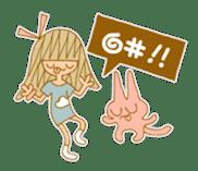 Emily Emoji sticker #13063700