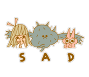 Emily Emoji sticker #13063705