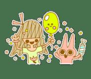 Emily Emoji sticker #13063706