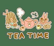 Emily Emoji sticker #13063708