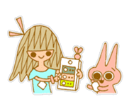 Emily Emoji sticker #13063714