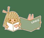 Emily Emoji sticker #13063715
