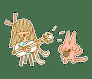 Emily Emoji sticker #13063719