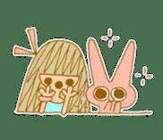 Emily Emoji sticker #13063720