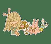 Emily Emoji sticker #13063721