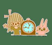 Emily Emoji sticker #13063722