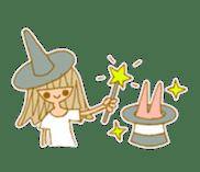 Emily Emoji sticker #13063725