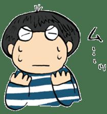 NYOSUSU sticker #13083299