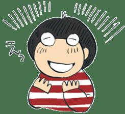 NYOSUSU sticker #13083306