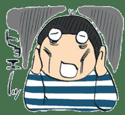 NYOSUSU sticker #13083307