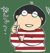 NYOSUSU sticker #13083308