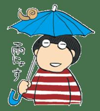 NYOSUSU sticker #13083331