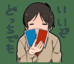 Piita&Megane&Shou2 sticker #13084190