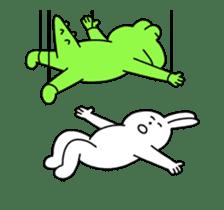 dorodoro ver.7 / hug me 2 sticker #13085744