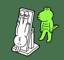dorodoro ver.7 / hug me 2 sticker #13085748