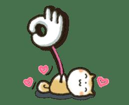 Sweet sticker2 sticker #13089962