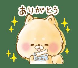 POME SHIBA sticker #13099227