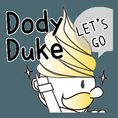 Dody Duke