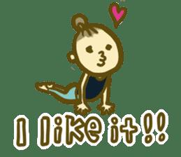 YOGA STICKERS vol.2 sticker #13113753