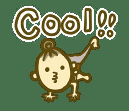 YOGA STICKERS vol.2 sticker #13113754