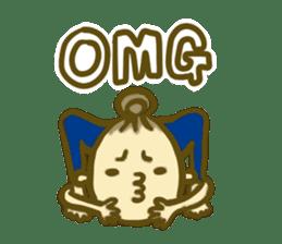 YOGA STICKERS vol.2 sticker #13113755