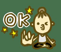 YOGA STICKERS vol.2 sticker #13113756
