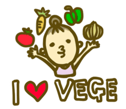 YOGA STICKERS vol.2 sticker #13113764