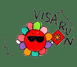 OTAN-KUN's TRIP sticker #13117674