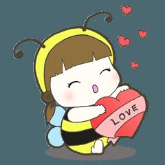 Haru little bee