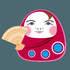 Myanmarese, Japanese, English lines