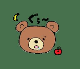 Kuma&Usa Stickers sticker #13125740