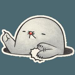 Mogloo the Mole Vol.1
