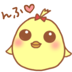 Lady chick Hiyotaso 6