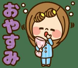 Kawashufu [autumn] sticker #13143309