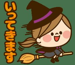 Kawashufu [autumn] sticker #13143310