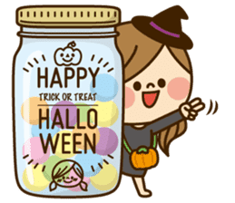Kawashufu [autumn] sticker #13143334