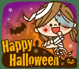 Kawashufu [autumn] sticker #13143335