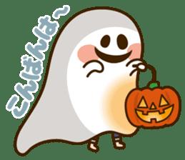 Kawashufu [autumn] sticker #13143338