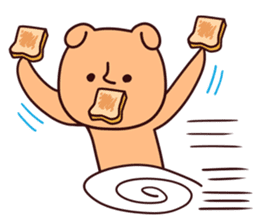 Inukkuma sticker #13144450