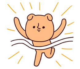 Inukkuma sticker #13144451
