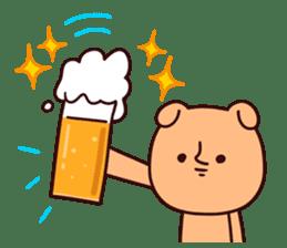 Inukkuma sticker #13144452