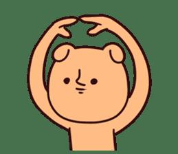 Inukkuma sticker #13144459