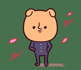 Inukkuma sticker #13144460