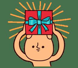 Inukkuma sticker #13144472